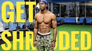 What To Eat To Get Shredded With Intermittent Fasting | Full Day Of Eating