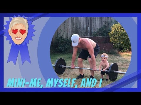 Mini-Me, Myself, and I