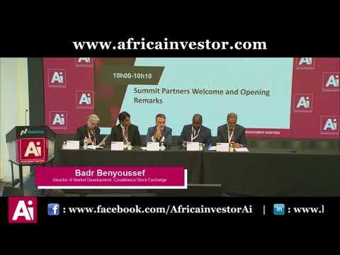 Masterclass Africa Public Markets