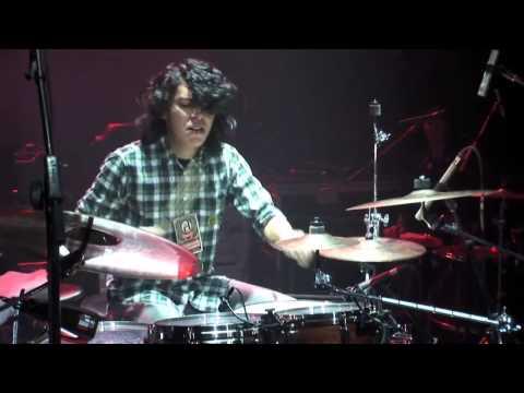 Drum-Off 2007