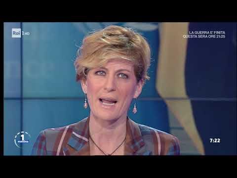 Crisi in Libia: prove generali di intesa - Unomattina 20/01/2020