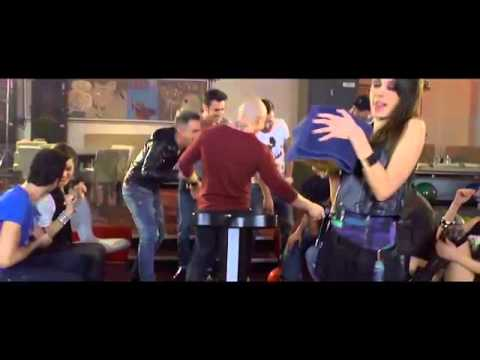 Party Collective feat Irina Sarbu Atinge official video