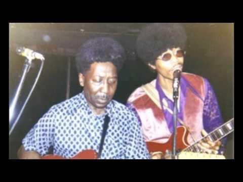 Luther 'Snake Boy' Johnson    ~   ''Born In Georgia'' ( Full Album ) 1972