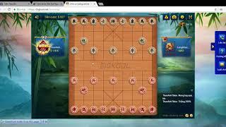 Chơi cờ tướng online   Game đánh cờ miễn phí hấp dẫn nhất   Bigkool   Google Chrome 06 01 2018 3 27