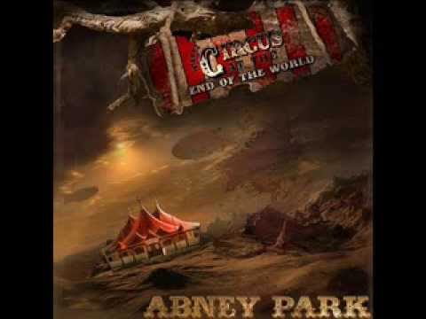 Abney Park - Buy the Captain Rum