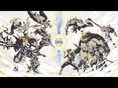 Riot PLS Especial - League of Legends