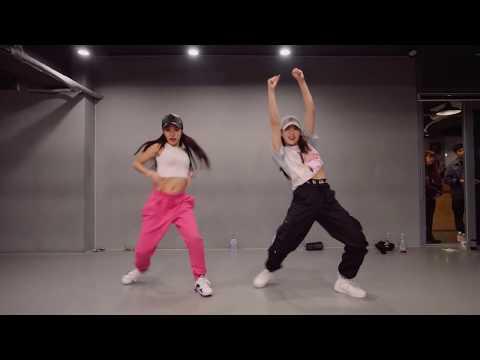 [MIRROR] Kiss and Make Up   Dua Lipa & BLACKPINK   Minyoung Park X Yoojin Kim Choreography 1