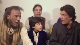 Manqabat - Ali Shah e Aalam Imaaman Kabeera - Maulvi Haider Hassan