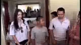 Anak Ulang Tahun, Tommy Soeharto & Tata Akur - CumiCumi.com
