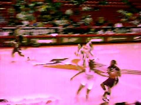 South Bend Washington vs University, T-Mobile Invitational