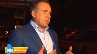 В Саратове ремонт дорог идет на девяти улицах