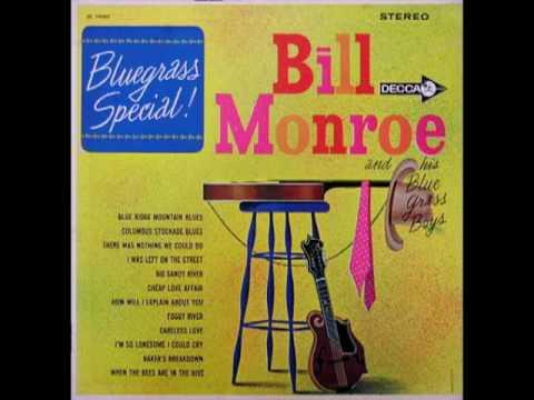 Bluegrass Special! [1963] - Bill Monroe And His Blue Grass Boys