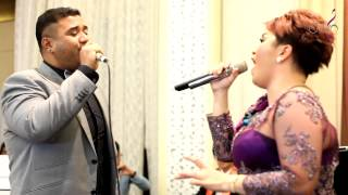 Gambar cover Full Big Band Orchestra - Endless Love feat Mike Mohede & Joy Tobing - InterContinental Jakarta