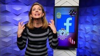 بالفيديو.. تعرف على خيارات سيلغيها 'فيسبوك' قريبا