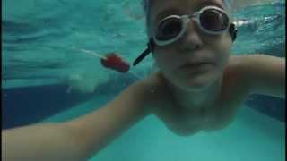 """Бассейн """"Олимп"""", тренировка по плаванию, 1 класс"""