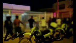 Aunque casos de COVID-19 aumentaron en Cartagena, hubo 600 fiestas clandestinas en toque de queda
