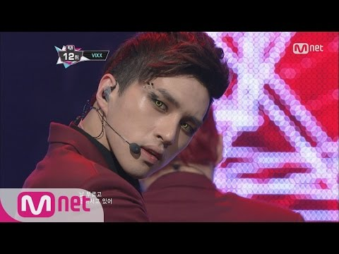 [STAR ZOOM IN] VIXX 'On And On' (Wishing Ken Happy Bday! April 6th) 160411 EP.66