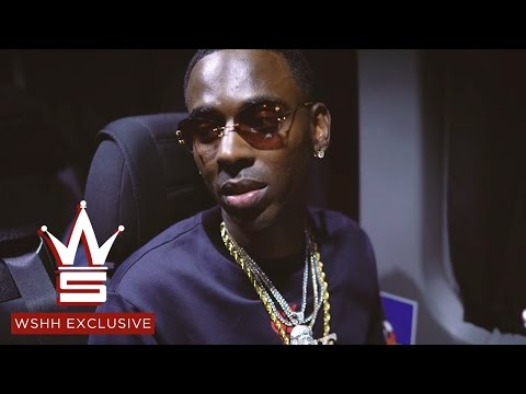 "Young Dolph ""Bulletproof, Presidential Campaign NYC"" Vlog (WSHH Exclusive)"