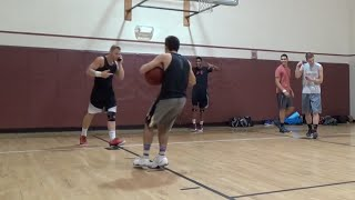 Live2Dunk HYPED DUNK SESSION Video