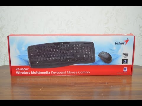GENIUS KB 380 KEYBOARD DRIVER
