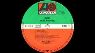 Jazz Funk - Chic - Open Up