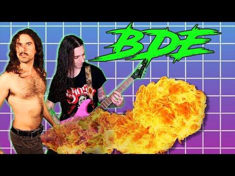 BDE  Music