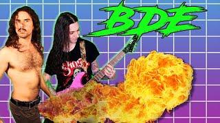 BDE (Official Music Video)