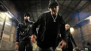 GITANO TRECE Feat. G-ZON (LA MEUTE) & KINA - Un temps pour tout (Clip Officiel)