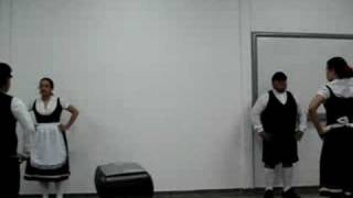 Quadrilha Alemã (Hali Halo)