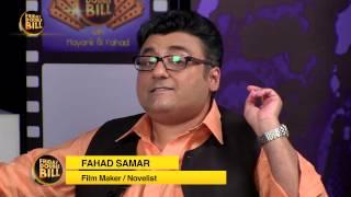Movie Review || Pizza 3D & Begin Again || Friday Double Bill || Mayank & Fahad