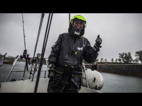 d9aec2a676 Mats Grimsæth reviews the Ægir Ocean Jacket - YouTube
