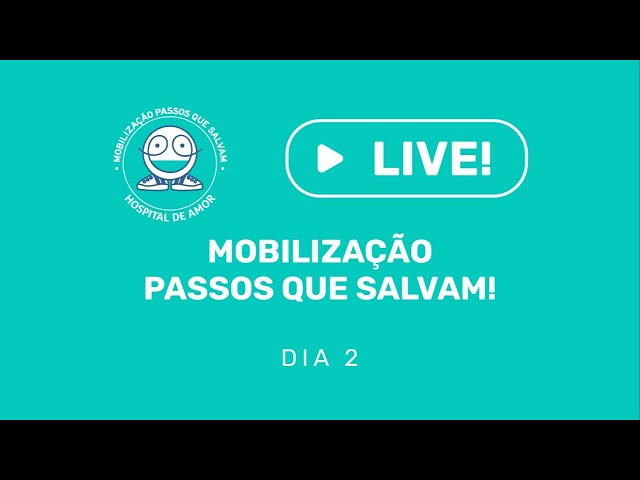 20/11/2020 - Mobilização
