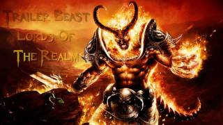 Trailer Beast - Lords Of The Realm