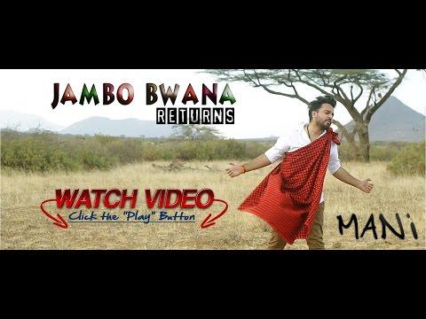 Jambo Bwana By Mani (Cover)