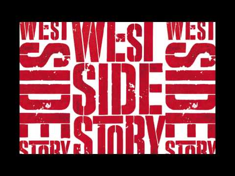 Instrumental - West Side Story - America