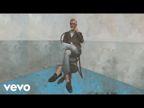 Matt Berninger - Serpentine Prison (Lyric Video)
