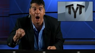 Cenk Uygur Freak-Out Meltdown! (The Young Turks Parody)