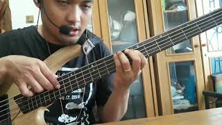 Tutorial Bass Everybody Knew - Citra Scholastika (part 3)