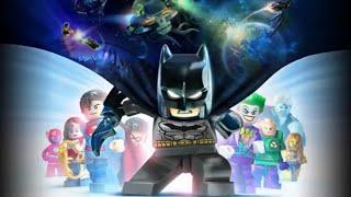 Lego Batman 3 Beond Gotham Episode 1
