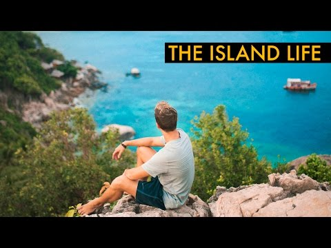 BACKPACKER'S PARADISE - KOH TAO