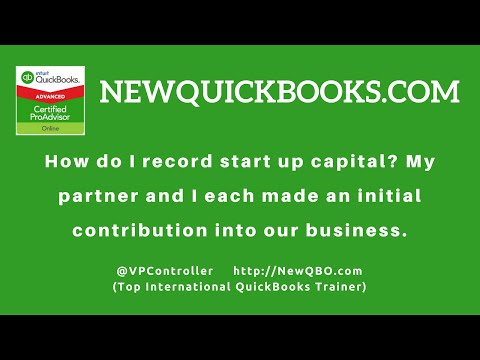 quickbooks---how-to-record-capital-equity-contributed-by-partners