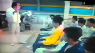 吉本総合芸能学院NSC4期生授業TVスクープ