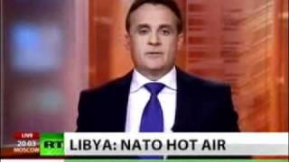 LIBYA - NATO Takes over USA & Collation,s Dirty Job - Killing Civillains for PEACE