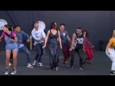 The Maya Rudolph Show: Behind the Scenes of the Variety Show