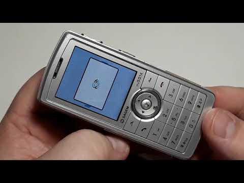 Sagem MY501x оригинал ретро телефон из Германии