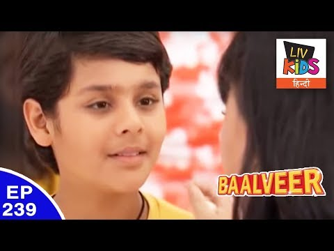 Baal Veer - बालवीर - Episode 239 - Bharti Knows Baalveer's Secret