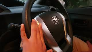 Toyota Aqua|S variant|2015model,2018import|walkaround|specs|features|detailed review|Cars Twist.