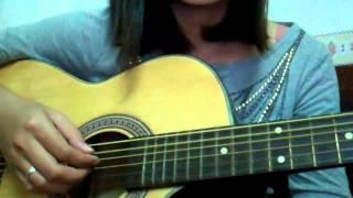 Lời Mẹ Hát (Mỹ Linh) - Naomi cover with chords