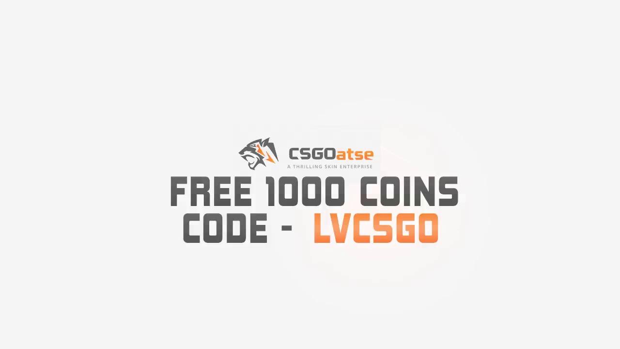 Csgoatse Free Coins