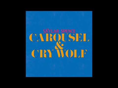 """Skylar Spence - """"Cry Wolf"""" (audio Only)"""
